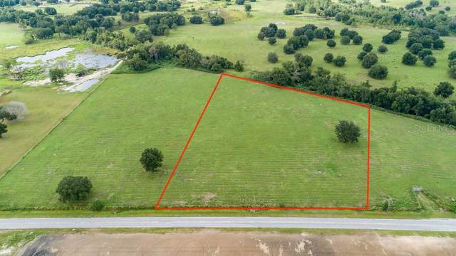 Cox Road, Bartow, FL 33830 (MLS #T3199304) :: Cartwright Realty