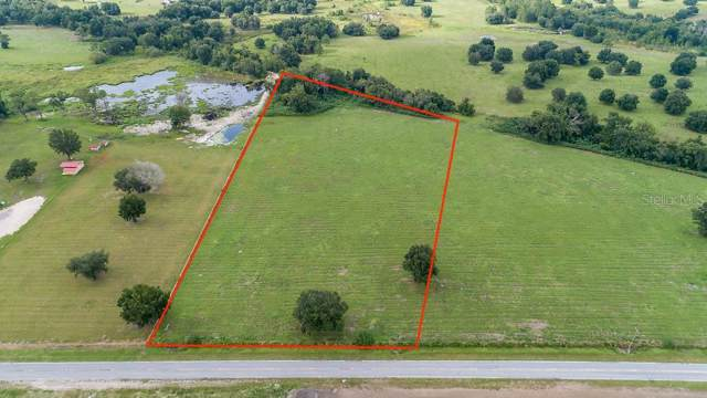 Cox Road, Bartow, FL 33830 (MLS #T3199305) :: Cartwright Realty
