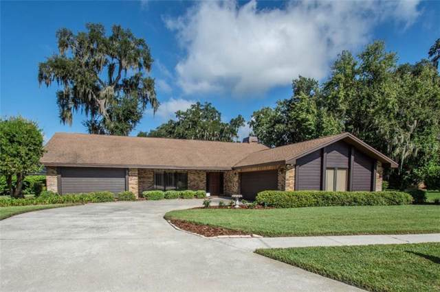 2108 Arbor Oaks Drive, Valrico, FL 33594 (MLS #T3199312) :: The Duncan Duo Team
