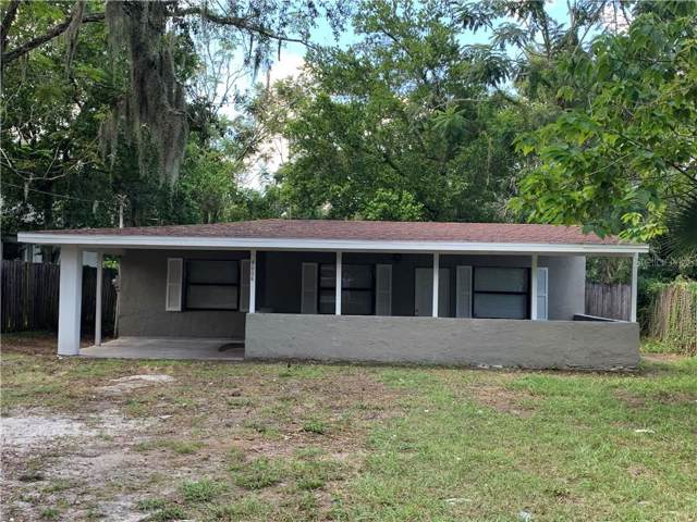 9606 N Aster Avenue, Tampa, FL 33612 (MLS #T3199317) :: Team Bohannon Keller Williams, Tampa Properties
