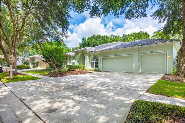 9346 Wellington Park Circle, Tampa, FL 33647 (MLS #T3199318) :: Team 54
