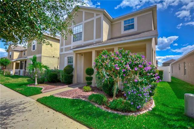 12020 Streambed Drive, Riverview, FL 33579 (MLS #T3199320) :: Premium Properties Real Estate Services