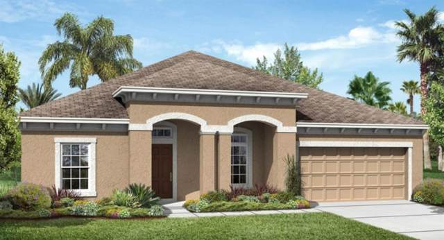 5418 Manchester Drive, Saint Cloud, FL 34771 (MLS #T3199340) :: The Nathan Bangs Group