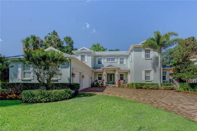 215 S Renellie Drive, Tampa, FL 33609 (MLS #T3199347) :: 54 Realty