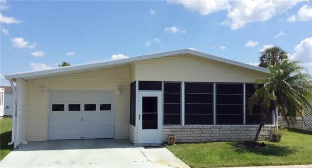 3120 Pond Hollow Street, Wesley Chapel, FL 33543 (MLS #T3199380) :: Team 54