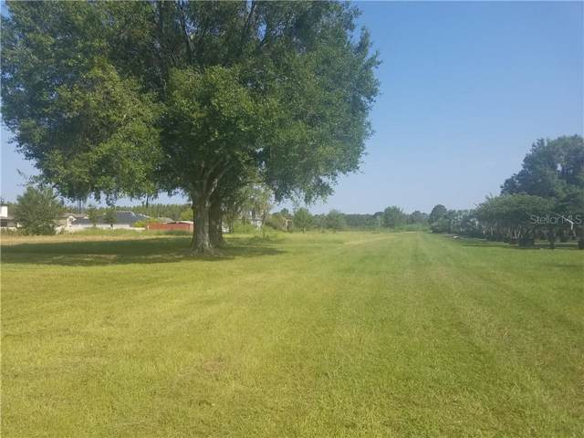 Address Not Published, Lutz, FL 33558 (MLS #T3199401) :: Griffin Group