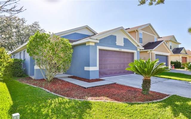 11612 Crest Creek Drive, Riverview, FL 33569 (MLS #T3199402) :: Burwell Real Estate