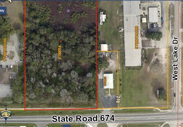 0000 Fl-674, Wimauma, FL 33598 (MLS #T3199410) :: RE/MAX Realtec Group