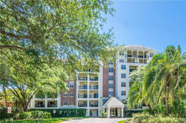 1002 S Harbour Island Boulevard #1612, Tampa, FL 33602 (MLS #T3199422) :: Burwell Real Estate