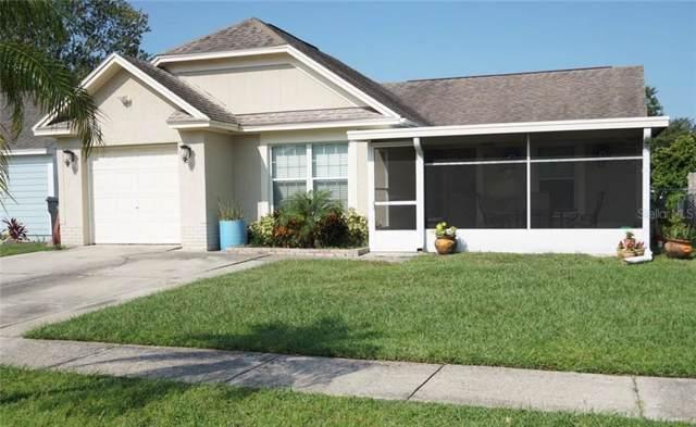 9008 Dacena Villa Place, Tampa, FL 33635 (MLS #T3199432) :: Burwell Real Estate
