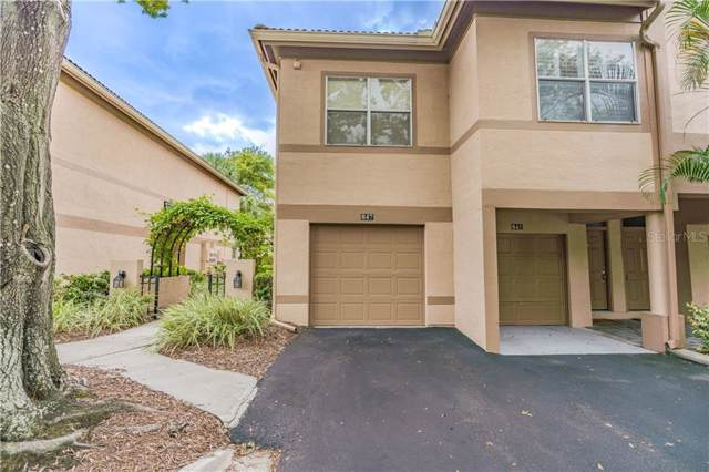 847 Normandy Trace Road #847, Tampa, FL 33602 (MLS #T3199434) :: Premium Properties Real Estate Services