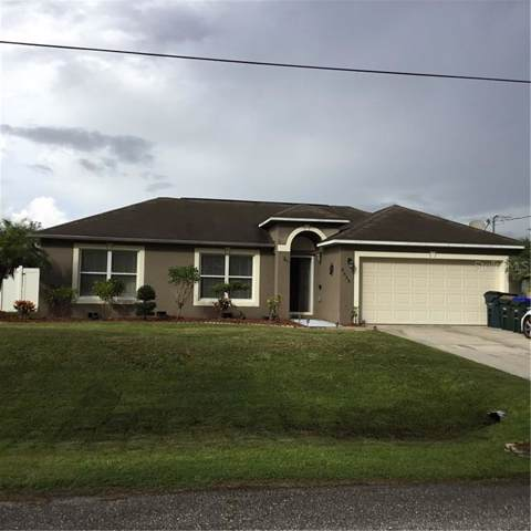 2428 Saginaw Road, North Port, FL 34286 (MLS #T3199476) :: Lovitch Realty Group, LLC