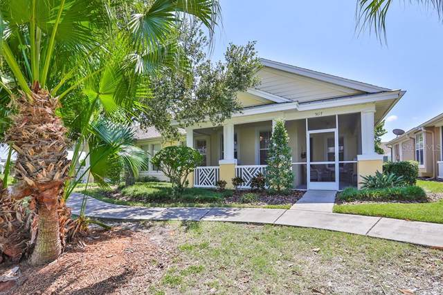 5617 Golden Isles Drive, Apollo Beach, FL 33572 (MLS #T3199477) :: Rabell Realty Group