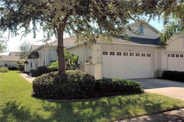 8619 Egret Point Court, Tampa, FL 33647 (MLS #T3199479) :: Team Bohannon Keller Williams, Tampa Properties