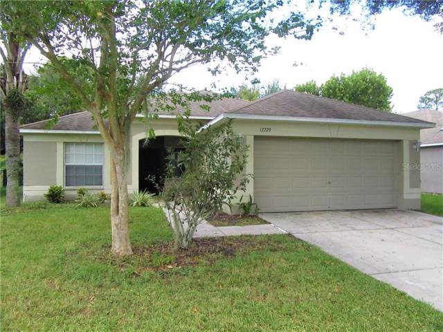 12229 Luftburrow Lane, Hudson, FL 34669 (MLS #T3199480) :: Team Pepka
