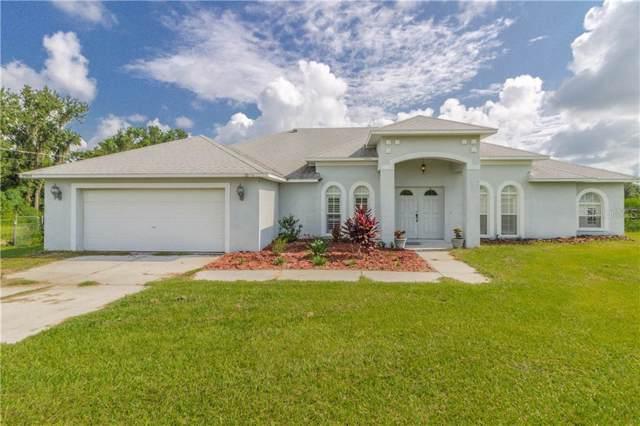 25065 Powell Road, Brooksville, FL 34602 (MLS #T3199482) :: Burwell Real Estate
