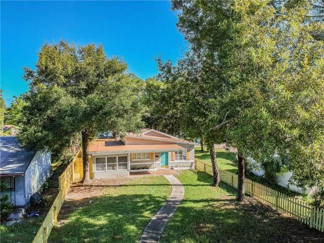 4675 20TH Avenue S, St Petersburg, FL 33711 (MLS #T3199486) :: Dalton Wade Real Estate Group