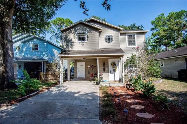 3570 Raintree Ter, Lakeland, FL 33803 (MLS #T3199490) :: RE/MAX Realtec Group