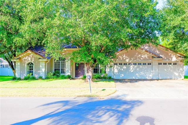 17218 Equestrian Trail, Odessa, FL 33556 (MLS #T3199492) :: Premium Properties Real Estate Services