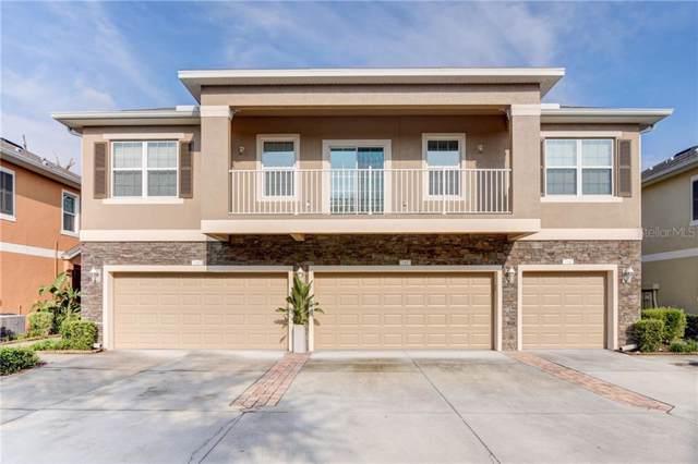 7001 Interbay Boulevard #138, Tampa, FL 33616 (MLS #T3199494) :: Delgado Home Team at Keller Williams