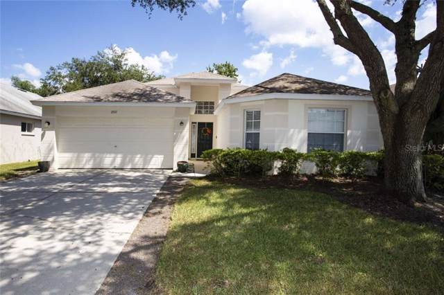 13511 White Elk Loop, Tampa, FL 33626 (MLS #T3199500) :: Cartwright Realty