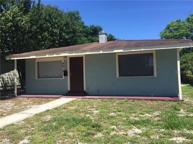 4619 10TH Avenue S, St Petersburg, FL 33711 (MLS #T3199507) :: Griffin Group