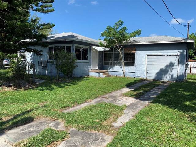 300 144TH Avenue, Madeira Beach, FL 33708 (MLS #T3199518) :: White Sands Realty Group