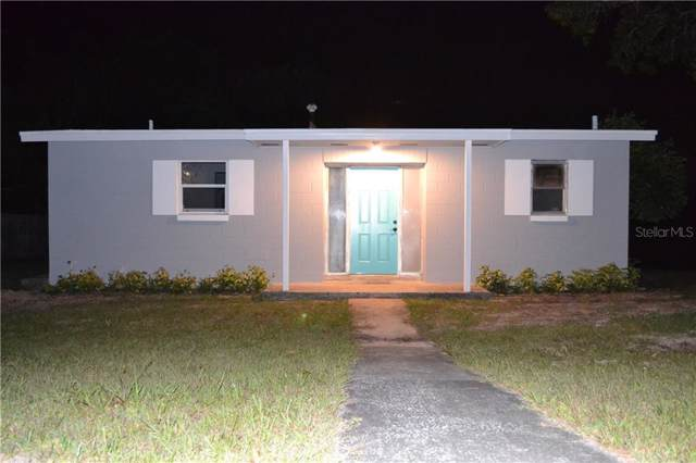 7093 Fireside Street, Spring Hill, FL 34606 (MLS #T3199530) :: Kendrick Realty Inc