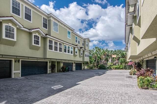 3111 W De Leon Street #9, Tampa, FL 33609 (MLS #T3199535) :: Delgado Home Team at Keller Williams