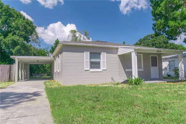 3415 W Cherokee Ave, Tampa, FL 33611 (MLS #T3199536) :: Armel Real Estate