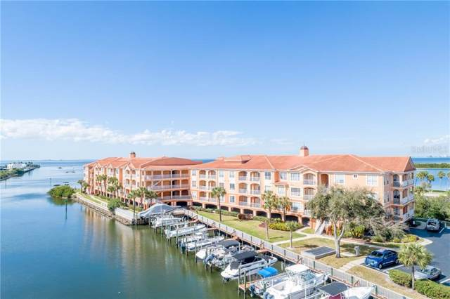 5000 Culbreath Key Way #8315, Tampa, FL 33611 (MLS #T3199539) :: Premium Properties Real Estate Services