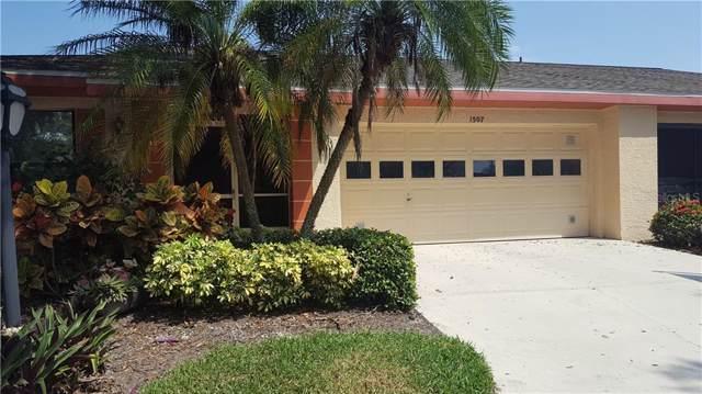 1507 Leland Drive #83, Sun City Center, FL 33573 (MLS #T3199549) :: Lovitch Realty Group, LLC