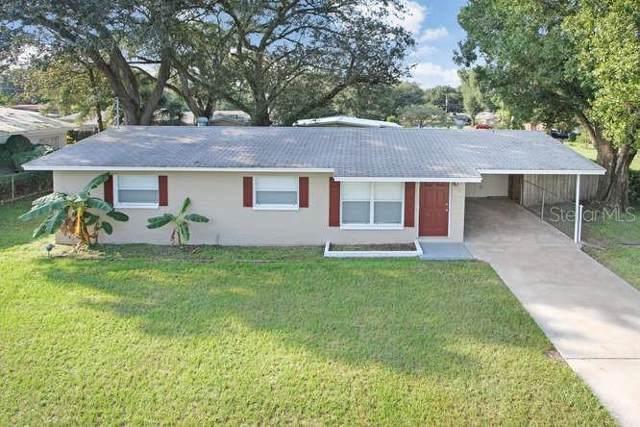 501 Hedge Row Road, Brandon, FL 33510 (MLS #T3199557) :: KELLER WILLIAMS ELITE PARTNERS IV REALTY
