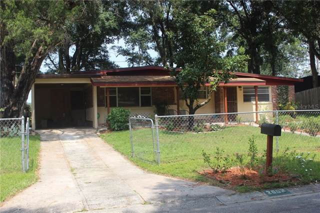 2006 E Patterson Street, Tampa, FL 33610 (MLS #T3199566) :: The Duncan Duo Team
