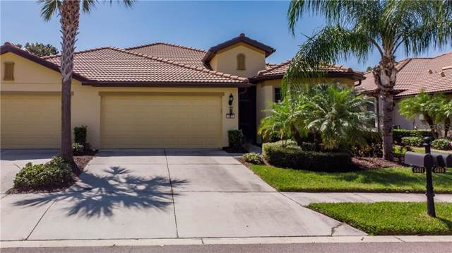 5619 Sunset Falls Drive, Apollo Beach, FL 33572 (MLS #T3199568) :: Premium Properties Real Estate Services