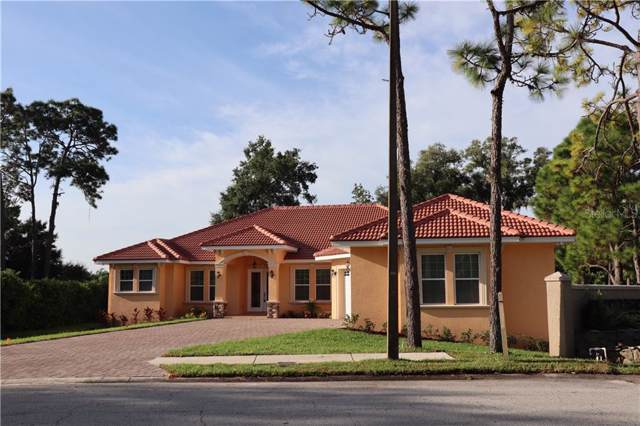 17522 Isbell Lane, Odessa, FL 33556 (MLS #T3199571) :: Florida Real Estate Sellers at Keller Williams Realty