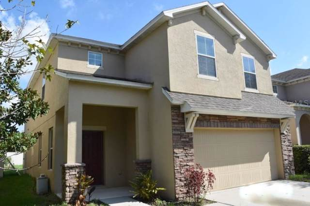 10265 Newminster Loop, Ruskin, FL 33573 (MLS #T3199573) :: The Light Team