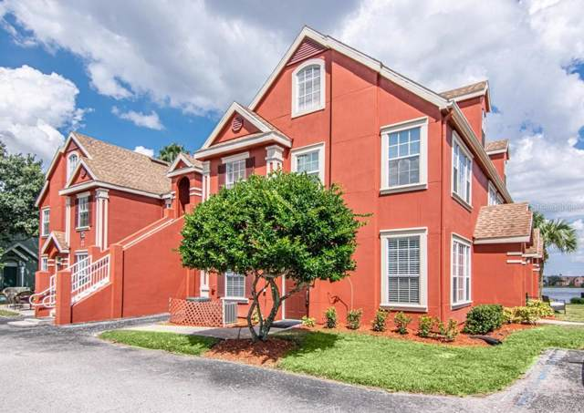 9288 Lake Chase Island Way #9288, Tampa, FL 33626 (MLS #T3199577) :: Griffin Group