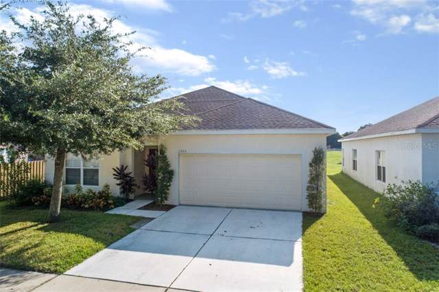 11906 Fern Blossom Drive, Gibsonton, FL 33534 (MLS #T3199591) :: The Light Team