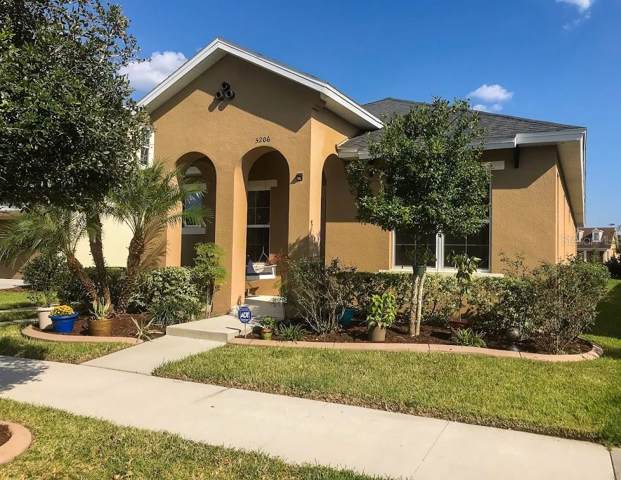 5206 Suncatcher Drive, Wesley Chapel, FL 33545 (MLS #T3199594) :: RE/MAX Realtec Group