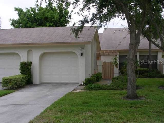 14844 Feather Cove Road, Clearwater, FL 33762 (MLS #T3199598) :: The Price Group