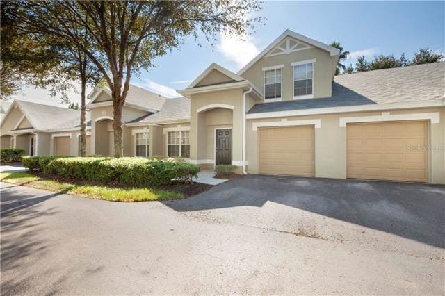 3526 Kings Road #105, Palm Harbor, FL 34685 (MLS #T3199599) :: The Light Team