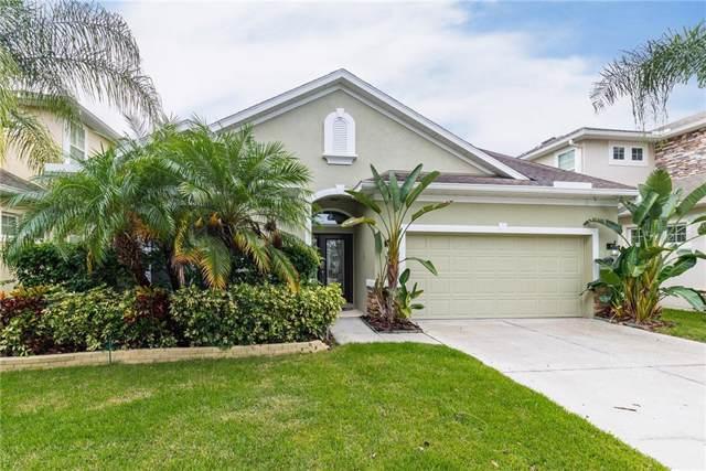 7970 Camden Woods Drive, Tampa, FL 33619 (MLS #T3199604) :: Cartwright Realty