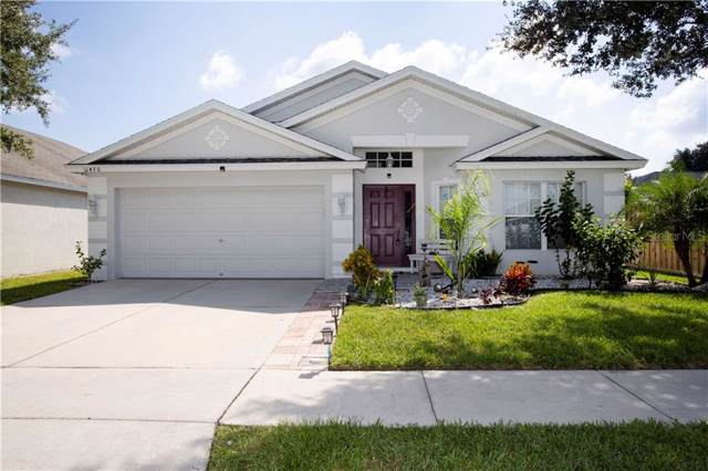 11470 Misty Isle Lane, Riverview, FL 33579 (MLS #T3199605) :: Premium Properties Real Estate Services