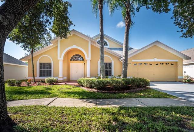 9223 Sunflower Drive, Tampa, FL 33647 (MLS #T3199616) :: The Duncan Duo Team