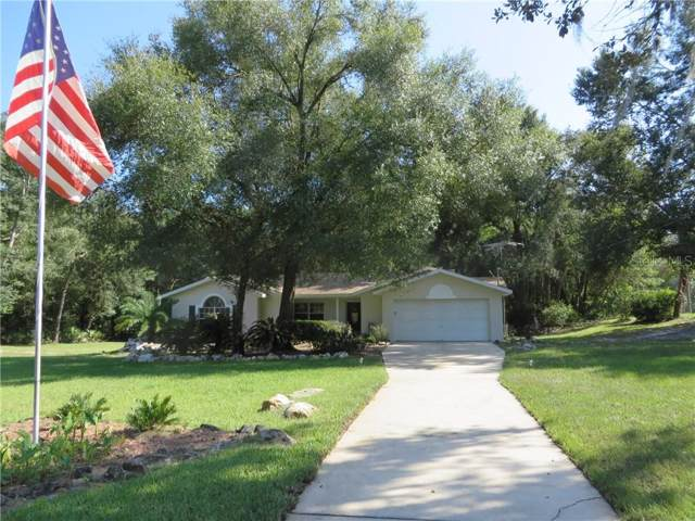 35328 Ranchette Blvd, Webster, FL 33597 (MLS #T3199636) :: Homepride Realty Services