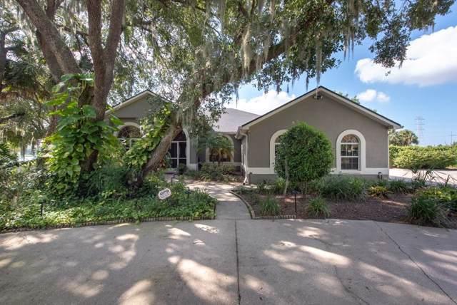 8419 Riverview Drive, Riverview, FL 33578 (MLS #T3199638) :: Griffin Group