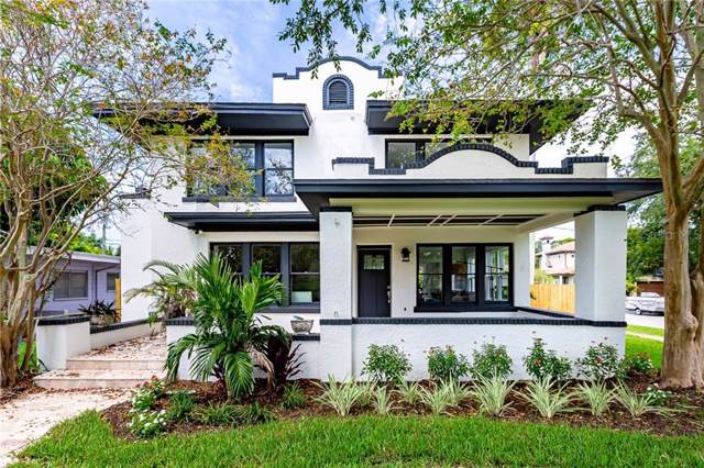 655 15TH Avenue NE, St Petersburg, FL 33704 (MLS #T3199639) :: Lockhart & Walseth Team, Realtors