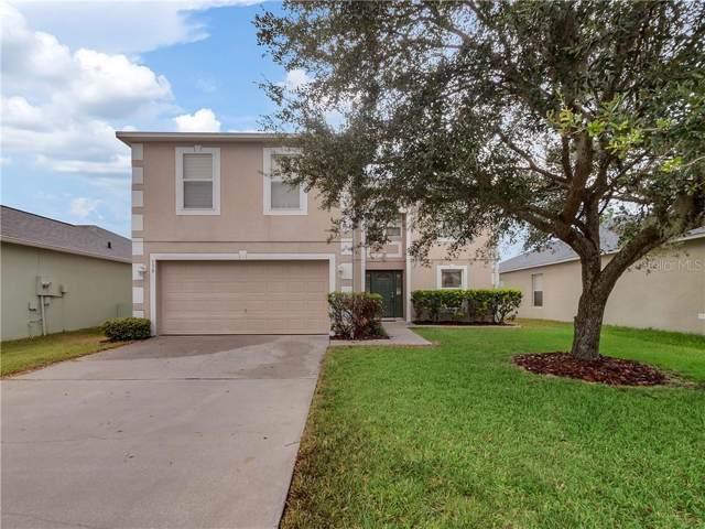 130 Pinefield Drive, Sanford, FL 32771 (MLS #T3199653) :: Kendrick Realty Inc