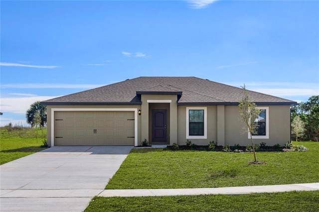 1971 Piedmont Court, Mascotte, FL 34753 (MLS #T3199660) :: Gate Arty & the Group - Keller Williams Realty Smart
